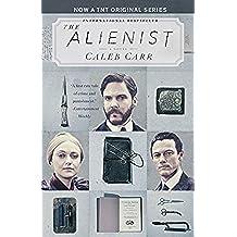 The Alienist: A Novel (Dr. Lazlo Kreizler)