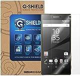 G-Shield Displayschutzfolie für Sony Xperia Z5 Premium Hartglas Schutzfolie
