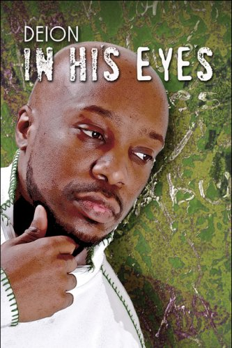 In His Eyes Cover Image