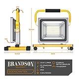 Brandson LED Baustrahler