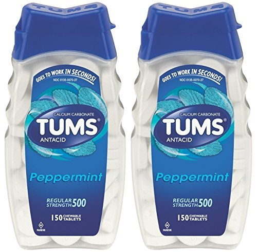 tums-antacid-regular-strength-chewable-tablets-peppermint-150-count-bottles-by-tums