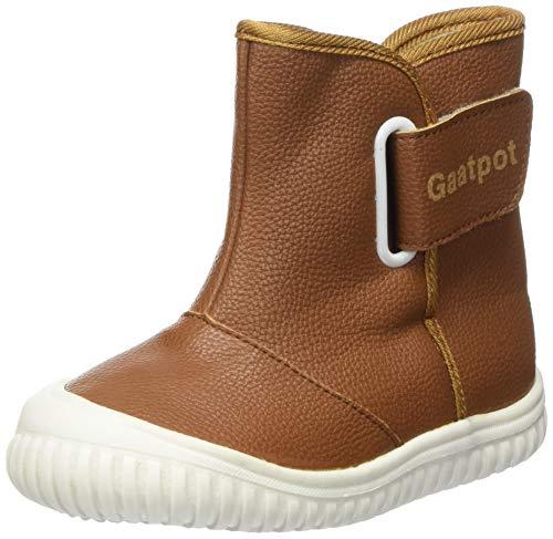 141605bad037b Oderola Bottes de Neige Bébé Garçon Fille Premiers Pas Chaud Hiver Enfant  Bottines Chaussures étanche Boots