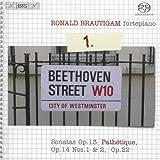 Beethoven Solo Piano 1