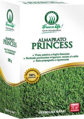 Semi per Prato - Almaprato Gramigna Finissima - 500 g