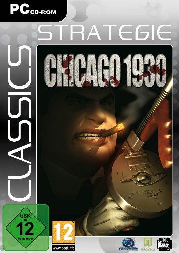 Chicago 1930 [Strategie Classics] - [PC]