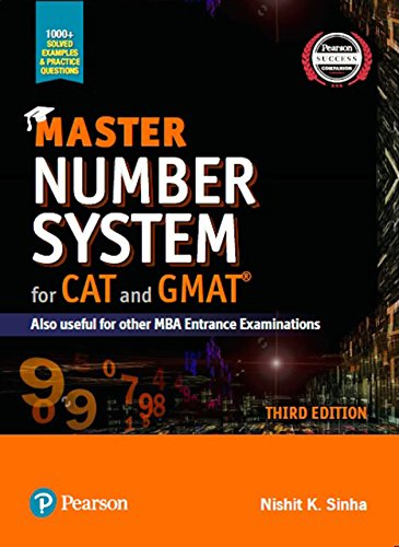 Master Number System for the CAT and GMAT (Also Useful for other MBA Entrance Examinations)