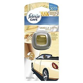 Febreze Car Vanille 2 ml, 2er Pack (2 x 2 ml)