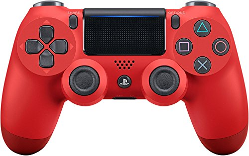 Rot PS4 Rapid Fire Modding Controller, Funktioniert mit Allen Spiele, Cod, Rapid Fire, Dropshot, Mehr - Call Spiele Of Duty