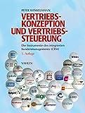 Image de Vertriebskonzeption und Vertriebssteuerung: Die Instrumente des integrierten Kundenmanagem
