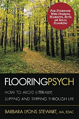 Flooring Psych: How to Avoid (Literally) Slipping and Tripping through Life - cheap UK flooring store.