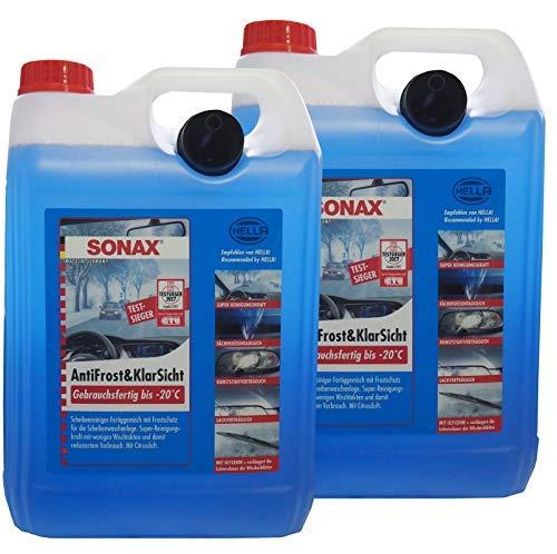 871125272597/ Protection anti gel pour pare-brise Lifetime Cars