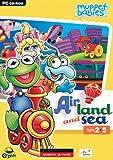 Muppet Babies - Zu Land, Wasser und Luft