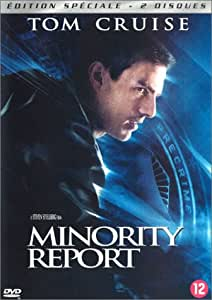Minority Report - Special Edition [Import belge]