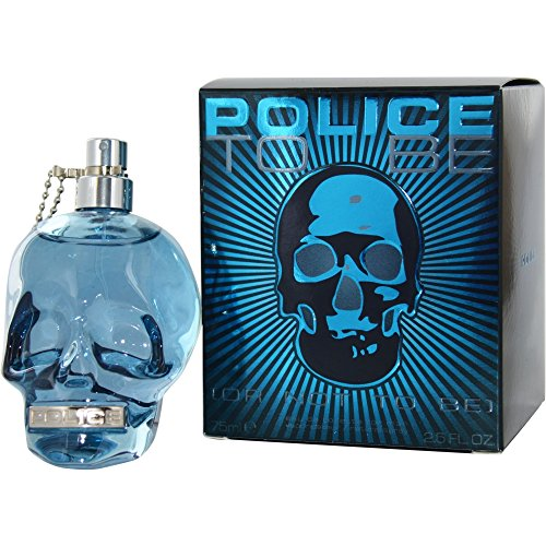 To Be pour Homme Eau de Toilette Spray 75 ml Uomo
