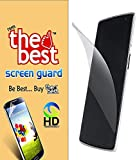 #4: Oppo F9 Pro Matte Screen Guard by The Best