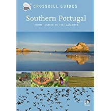 Southern Portugal: From Lisbon to the Algarve (Crossbill Guides)