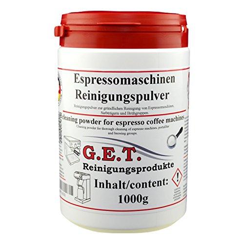 G.E.T. Polvere Di Pulizia Speciale 1000 Grammo