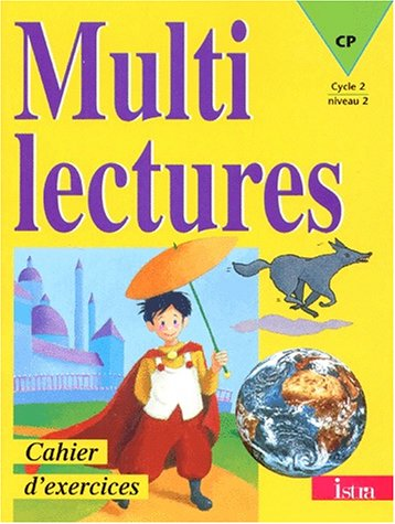 lectures cahier dexercices ce1