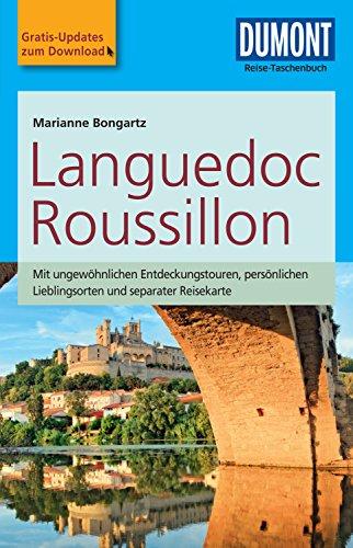 DuMont Reise-Taschenbuch Reiseführer Languedoc & Roussillon: Occitanie - Südfrankreich (DuMont Reise-Taschenbuch E-Book)