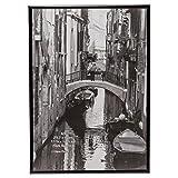 Cadre photo noir, modèle Marbla3,format A3(29,7x 42cm) pour - Best Reviews Guide