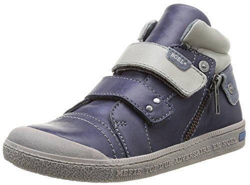 No毛l Yafo Jungen Sneaker Blau - Bleu (15)