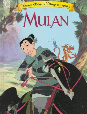 Disney's Mulan por Lisa Ann Marsoli