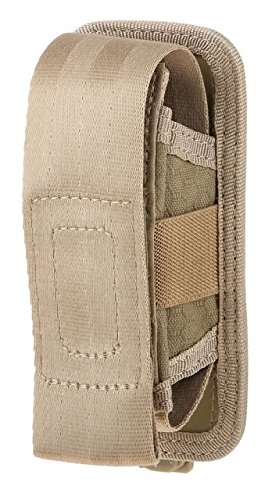 Maxpedition Single Sheath Tasche Tan -
