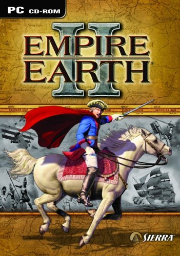 empire earth 2 Empire Earth II