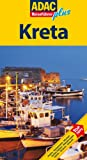 ADAC Reiseführer plus Kreta: Mit extra Karte zum Herausnehmen - Cornelia Hübler
