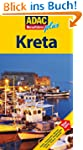 ADAC Reiseführer plus Kreta: Mit extr...