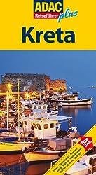 ADAC Reiseführer plus Kreta: Mit extra Karte zum Herausnehmen
