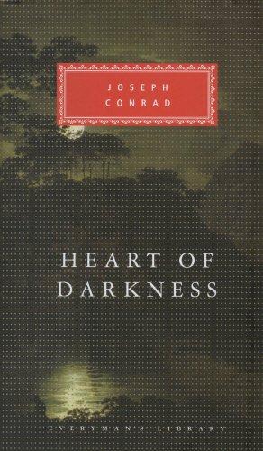 Heart Of Darkness (Everyman's Library Classics)