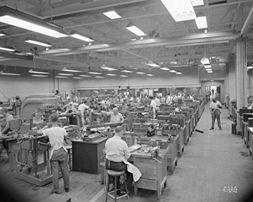 poster-a3-nasa-machine-shop-men-working-at-machines-july-9-1946-skilled-machinists-and-toolmakers-us