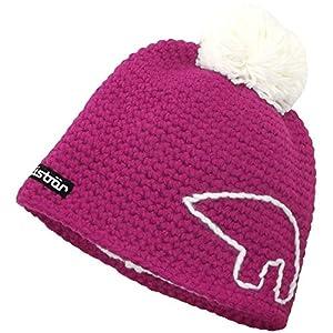 Eisbär Jay Pompon Mütze