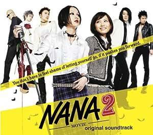 soundtrack nana 2 amazonin music