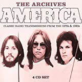 The Archives (4cd)