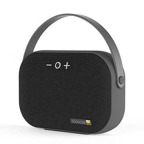 DODOCOOL Speaker Portatile Bluetooth a 14,99€ con codice coupon