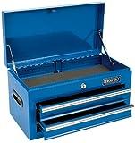 Draper Werkzeugkasten mit 2 Schubladen, 03243
