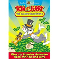 Tom und Jerry - The Classic Collection Vol. 02