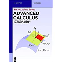 Advanced Calculus: Differential Calculus and Stokes' Theorem