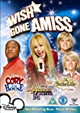 Wish Gone Amiss (Cory in the House / The Suite Life of Zack & Cody / Hannah Montana) [2007] [DVD] [PAL]