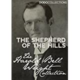 The Shepherd of the Hills (Harold Bell Wright Collection) (English Edition)