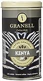 Granell Origen - Kenya Café Molido en Lata,  200 gr