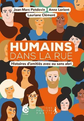 HUMAINS DANS LA RUE