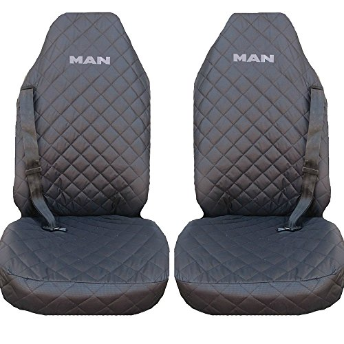 2-x-camiones-fundas-de-asiento-negro-fundas-para-camiones-man-tga-tgl-tgm-tgs-tgx