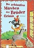 Die schönsten Märchen der Brüder Grimm: Mit Illustrationen von Silvio Neuendorf bei Amazon kaufen