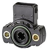HELLA 6PX 008 476-321 Sensor, Drosselklappenstellung, Anschlussanzahl 3