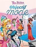 Objectif mode
