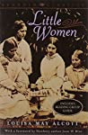 The quintessential American family story, Little Women captured readers' hearts right from the start. A bestseller from the time it was originally published in 1868, it is the story of the four March sisters: Meg, Beth, Jo, and Amy. Louisa May Alcott...