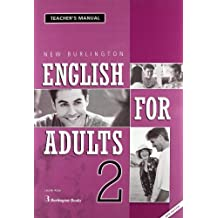 New English For Adults. Teacher's Manual - Number 2